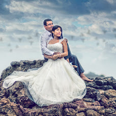 Wedding photographer Robert Medina (robertmedina). Photo of 24.05.2017