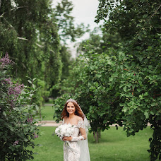 Wedding photographer Egor Yarovoy (Egorf16). Photo of 03.07.2018