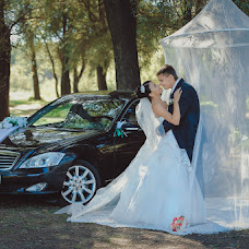 Wedding photographer Sergey Epanchincev (Epanchintsev). Photo of 07.03.2015