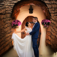 Wedding photographer Razvan Vitionescu (RazvanVitionescu). Photo of 27.10.2017