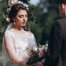 Wedding photographer Pavel Petrov (pavelpetrov). Photo of 29.08.2018