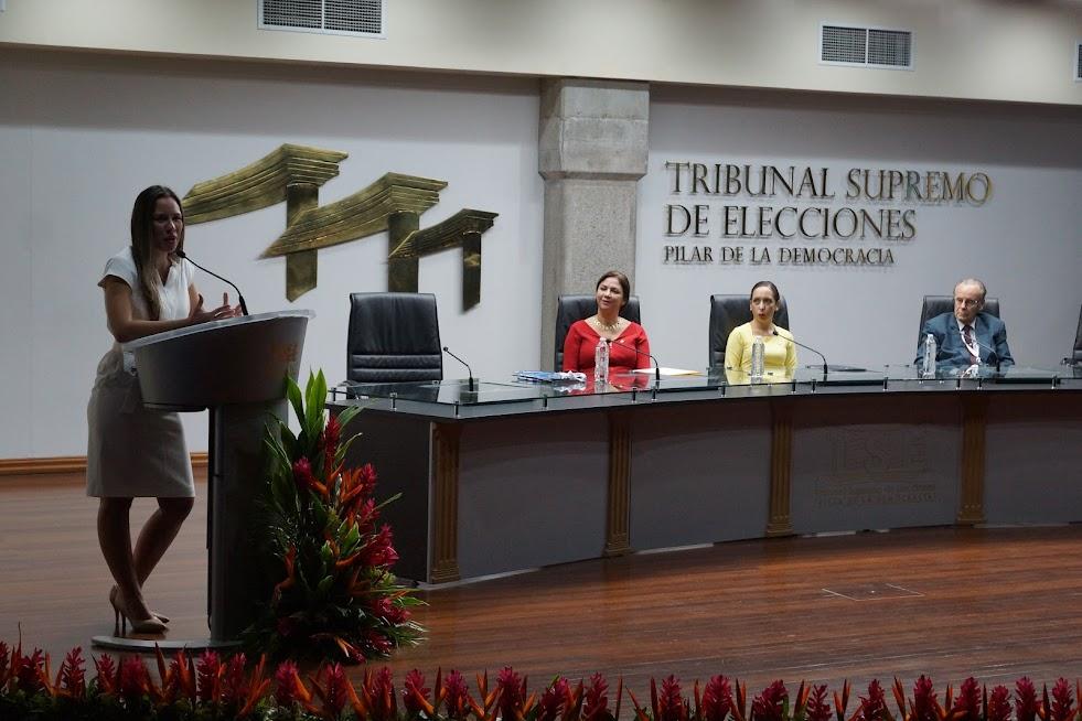 INAUGURADO EL XVI CONGRESO IBEROAMERICANO DE PROTECCIÓN DE DATOS PERSONALES EN COSTA RICA