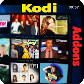 Kodi Addons For Kodi Configurator Android APK Download Free By App Dev