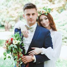 Wedding photographer Yana Shac (YanaShats). Photo of 12.02.2015