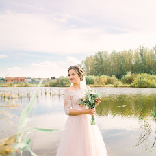 Wedding photographer Anastasiya Biktuganova (anastasiabiktyga). Photo of 27.06.2018