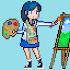 Pixel Art paint Pro 2.6