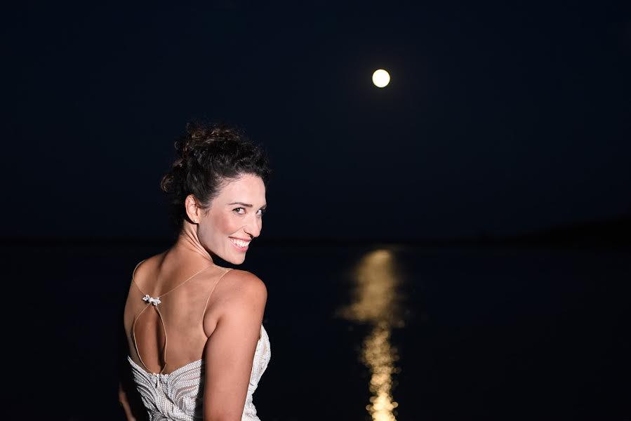 Bröllopsfotograf Georgios Chatzidakis (chatzidakis). Foto av 01.09.2020