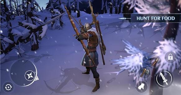 Winter Survival Mod Apk 0.1.3 5