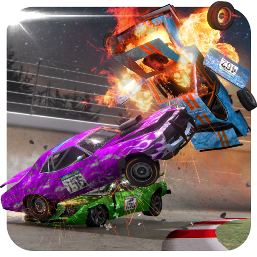 Demolition Derby 3