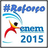 Enem 2015 - Reforço