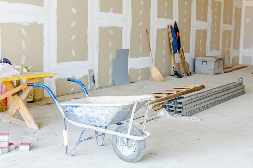 Budowa i remont zgodne z prawem