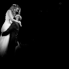 Hochzeitsfotograf Marios Kourouniotis (marioskourounio). Foto vom 08.08.2017