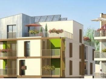 appartement à Pierrefitte-sur-Seine (93)