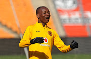 Khama Billiat of Kaizer Chiefs has apparently drove to Sundowns training base in Chloorkop and told club officials that he wants to come back .