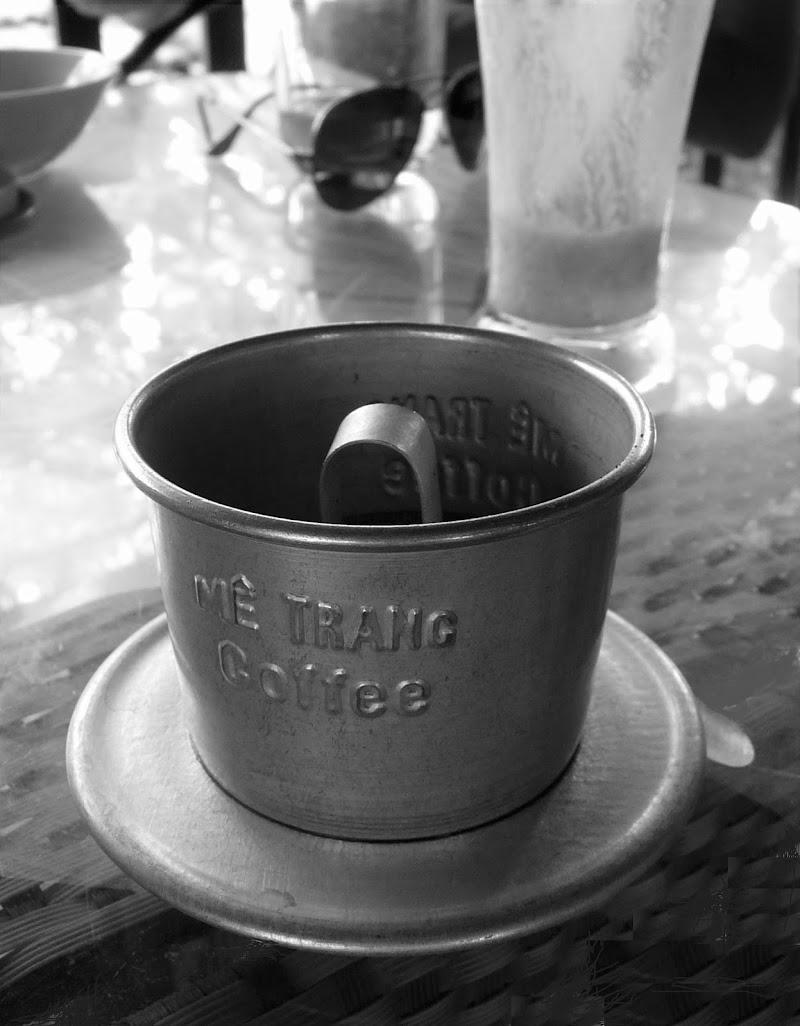 Un caffè in Vietnam di MLT