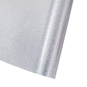 Folie electrostatica pentru geam, 45 x 200, model Kubs