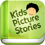 Picture Stories For Kids Icon