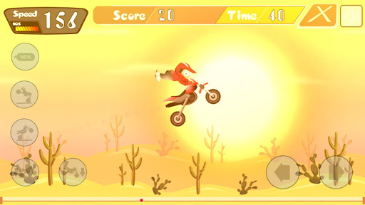 Little Rider android2mod screenshots 10