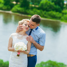 Wedding photographer Yuliya Lepeshkina (Usha). Photo of 19.08.2015