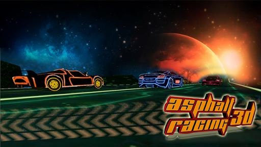 Asphalt Racing 3D