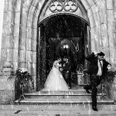 Fotógrafo de bodas Fabian Martin (fabianmartin). Foto del 05.03.2019