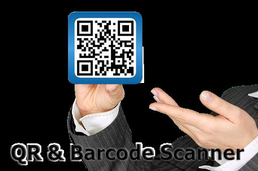 Barcode QR Scanner 2016