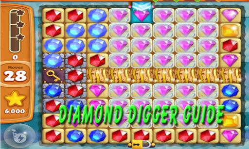 Guide of Diamond Digger APK