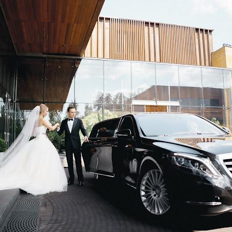Wedding photographer Roman Ivanov (Rivanov). Photo of 11.11.2017