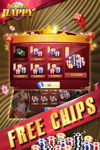 Teen Patti Happy 1.1.0.1 screenshots 3