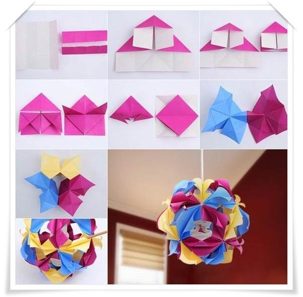 DIY Easy Origami Tutorial - Android Apps on Google Play - photo#1