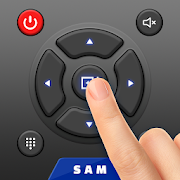 Remote control for Samsung TV - Smart && Free