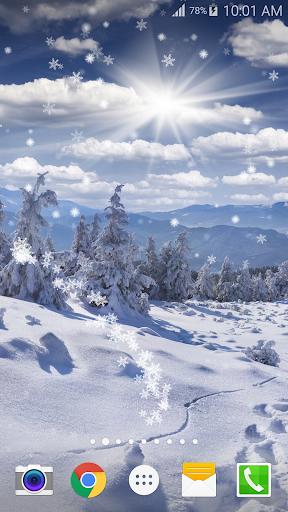 免費下載個人化APP|冬の雪のライブ壁紙のHD無料(PRO): app開箱文|APP開箱王