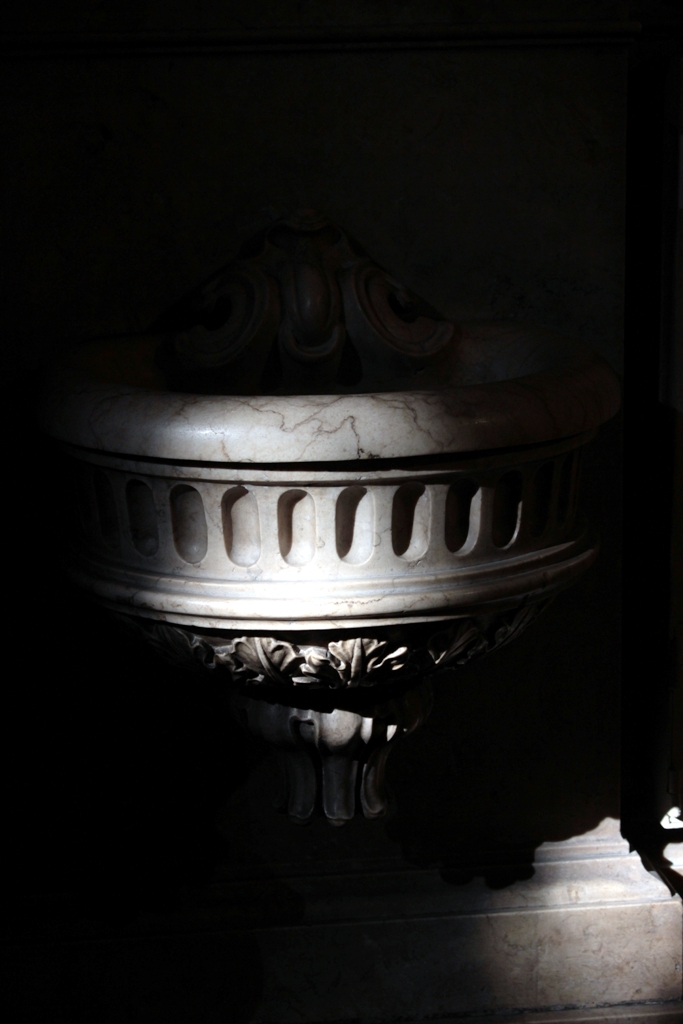 ombre sacre di ucius