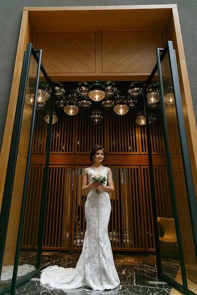 Hochzeitsfotograf Viktor Sav (SavVic178). Foto vom 16.05.2019