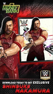 WWE Champions MOD 0.270 (Unlimited Money) Apk 2