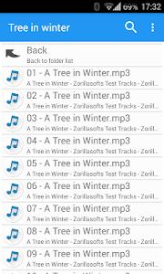 Music Folder Player Free v2.0.7