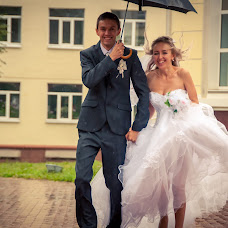Wedding photographer Andrey Kretov (KretovAndrew). Photo of 25.06.2015