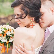 Wedding photographer Kseniya Pavlova (KseniyaPavlova). Photo of 12.06.2014