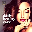 Daily Beauty Care - Skin, Hair, Face, Eyes icon