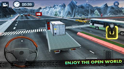 Transporter Sims 2015