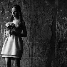 Wedding photographer Roman Kupriyanov (r0mk). Photo of 22.11.2017