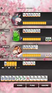 Kemono Mahjong - náhled