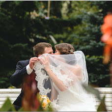 Wedding photographer Konstantin Morozov (morozkon). Photo of 11.09.2015