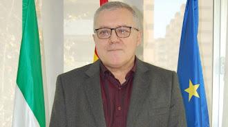 Emilio Ortiz, delegado de Empleo.