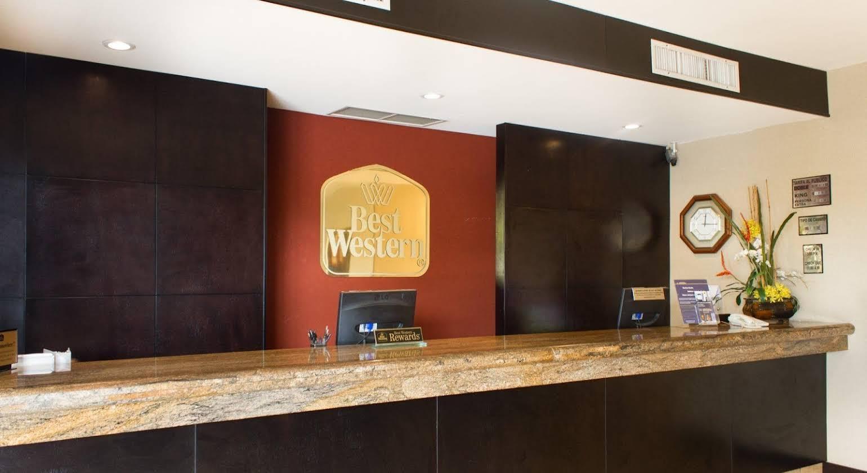 Best Western Plus Monterrey Aeropuerto Apodaca