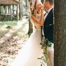 Wedding photographer Ira Makarova (MakarovaIra). Photo of 18.10.2016