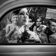 Wedding photographer Marius dan Dragan (dragan). Photo of 08.04.2015