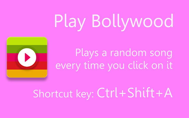 Play Bollywood