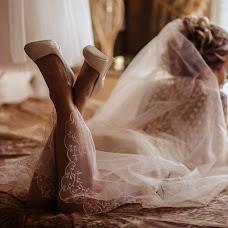 Wedding photographer Natali Mur (NATALI-MUR). Photo of 20.08.2018