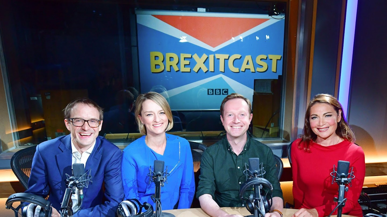 Watch Brexitcast live